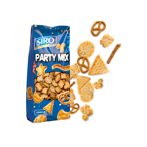 4658 - SIRO PARTY MIX KG.1