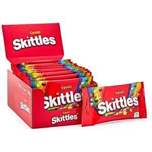 4759 -  Skittles Fruit Gr.38 Pz.14