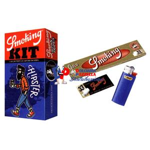 SMOKING KIT LIGHTER PZ.10