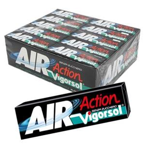 Stick Air Action Vigorsol Black Ice Pz.40
