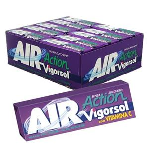 895 - Stick Air Action Vigorsol Cassis Pz.40