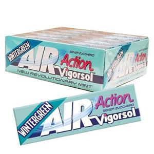 Stick Air Action Vigorsol Wintergreen Pz.40