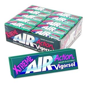 616 - Stick Air Action  Vigorsol Xtreme Pz.40
