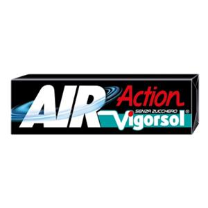 1606 - STICK AIR VIGORSOL BLACK ICE PZ.40