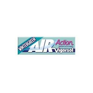 2330 - STICK AIR VIGORSOL WINTERGREEN PZ.40