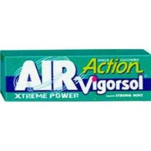 616 - STICK AIR VIGORSOL XTREME PZ.40