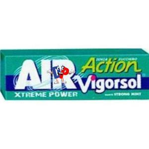STICK AIR VIGORSOL XTREME PZ.40