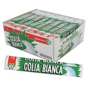 Stick Golia Bianca Pz.24
