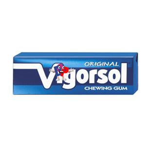 1563 - STICK VIGORSOL PZ.40