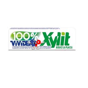 STICK VIVIDENT 100% XILIT PZ.40