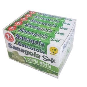 Sanagola Soft Menta Pz.20