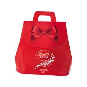 2738 - Shopper Lindor Latte Gr.190