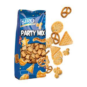 6423 - Sirio Party Mix Brezel Festival Gr.400