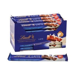 Snack Lindt Latte Gr.38 Pz.24