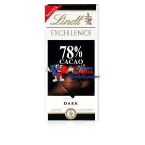 4604 - TAV. EXCELLENCE 78% GR.100 PZ.1