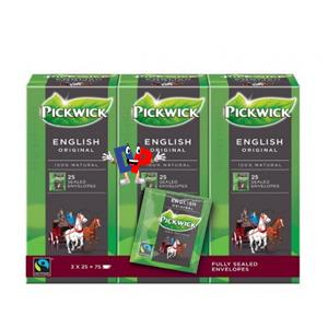 TEA CLASSIC PICKWICK PZ.75