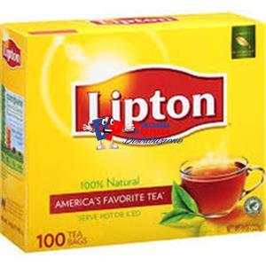 TEA LIPTON PZ.100