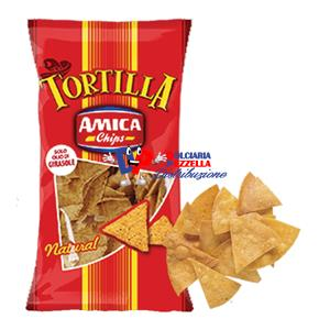 TORTILLA NATURAL GR.200 PZ.1