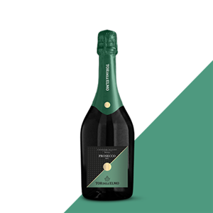 Tor Dell'elmo Extra Dry Prosecco Cl.75