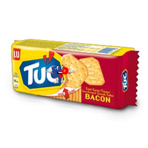 710 - TUC BACON GR.100 PZ.24