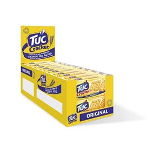 Tuc Crackers Gr.31 Pz.20