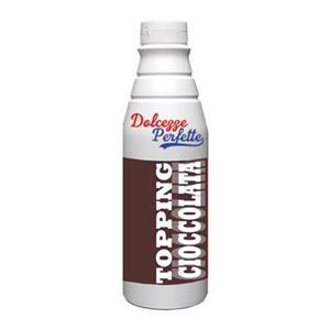 6283 - Topping Al Cioccolato Kg.1