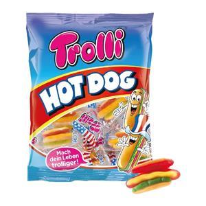Trolli Busta Hot Dog Gr.150