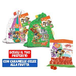 Sweet Bag 44 Gatti Gr.180