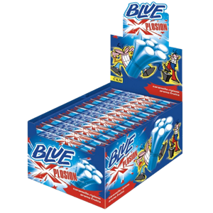 4584 - XPLOSION BLUE PZ.150