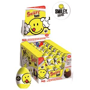 2193 - ZAINI OVETTO SMILEY PZ.48