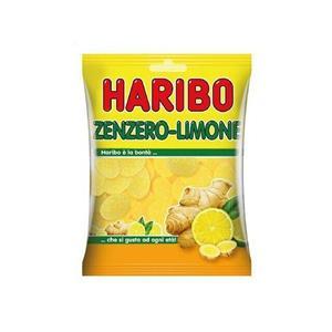 2475 - ZENZERO-LIMONE GR.100 PZ.30
