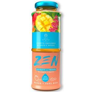 6370 - Zen Mango E Pepe Rosa Ml.200