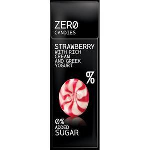 Zero Fragola Yougurt Gr.32 Pz.12