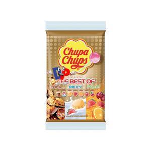 CHUPA CHUPS BUSTA PZ.120