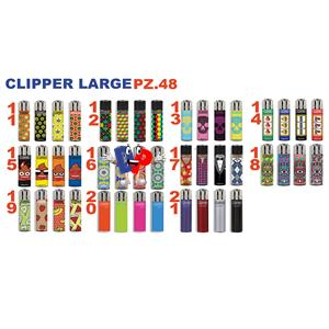 2993 -  CLIPPER LARGE PZ.48