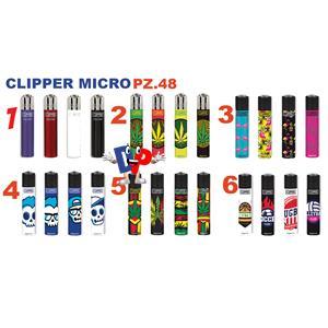 CLIPPER MICRO PZ.48