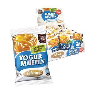 5398 -  Expo Yogur Muffin Pz.18