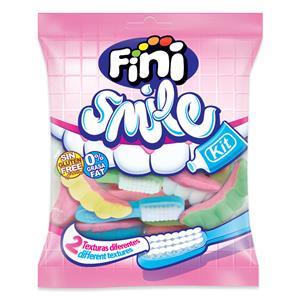 6213 -  Fini Smile Kit Pz.12 Gr.100