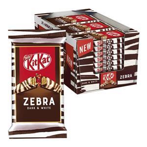 6471 -  Kit Kat Zebra Gr.41 Pz.27