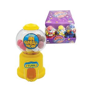 Mini Gumball Machine Gr.40 Pz.12