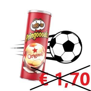 Pringles Original Gr.165 Pz.1