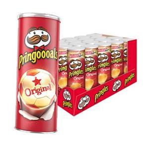 Pringles Original Gr.165 Pz.19