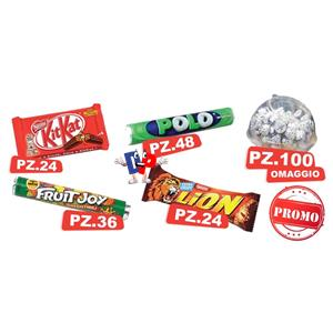 5082 -  PROMO NESTLE 2019: