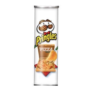 Pringles Pizza Gr.175