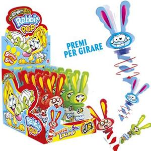 6182 -  Rabbit Pop Gr.23 Pz.12