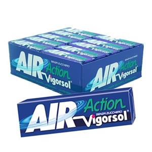 STICK AIR ACTION VIGORSOL PZ.40
