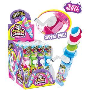 6062 -  Spiner Candy Unicorn Lollipop Gr.23 Pz.16