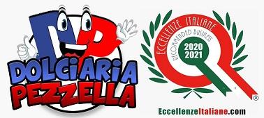 Logo di Dolciaria Pezzella srl